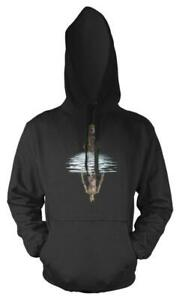 Guardians Galaxy Groot Reflection Adult Hoodie