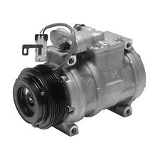 A/C Compressor-Base, VIN: 5 1AMAC00154 fits 93-94 Chevrolet Corvette 5.7L-V8