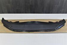 Spoiler épée Front Becquet Lèvre cuplippe en ABS VW Touran 5 T R-Line avec ABE