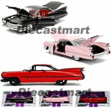 Voitures miniatures 1:24 Cadillac
