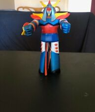 Raideen robot Vintage 1970s Pre-owned