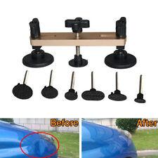 New Car Body PDR Dent Ding Bridge Puller Paintless Hail Repair Removal Tool Kits