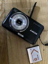 Sony Cyber-shot 12.1 Megapixels DSC-W310 Digital Camera 4X Zoom