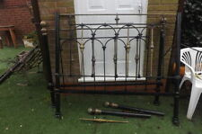 Iron Beds/Bedroom Sets Victorian Antique Furniture