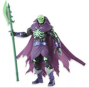 Masters Of The Universe Masterverse Revelation Scare Glow Figure
