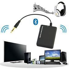 3.5mm Bluetooth Audio Transmitter A2DP Stereo Dongle Adapter for TV iPod Mp3/4