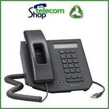 Plantronics Calisto P540M Blackwire Teléfono en Negro 82783-11