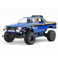 TAMIYA RC 47413 Subaru Brat Blue 1:10 RC Assembly Kit