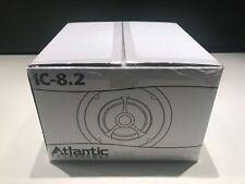 Atlantic Technology IC-8.2-S Thin Bezel In-Ceiling Speaker