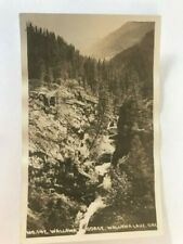 Wallowa Whitman National Forest Sticker R3327 YOU CHOOSE SIZE