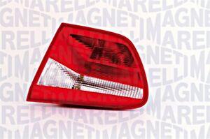 SEAT Ibiza V ST Kombi 6J8 2010-  Heckleuchte innere links mit Rückfahrlicht