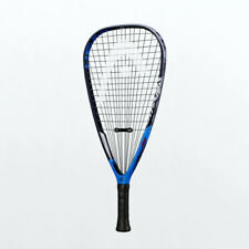 New Head Graphene GRAPHENE 360 EXTREME 155 Black/Blue