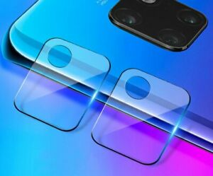 2Pcs Huawei Mate 20 Pro / X Back Camera Lens Protector Tempered Glass 9H