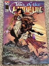Tales Of The Witchblade #2 Rare Image Comic VFN Condition (RAWcomicsUK)