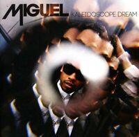 Miguel - Kaleidoscope Dream (Deluxe Version) [CD]