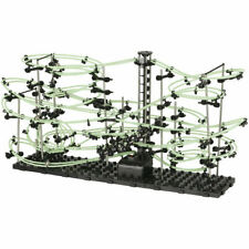 NEW Space Rail Glow in the Dark Construction Kit - Assembly Required
