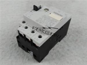 Siemens 3VU1340-1MP00 Motor Protection Circuit Breaker 18-25A