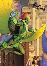 VULTURE / Spider-Man Fleer Ultra 1995 BASE Trading Card #62