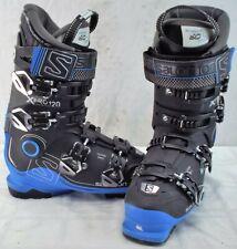 Salomon X-Pro 120 Used Men's Ski Boots Size 24.5 #230723