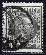 Niederl. Indien 4, O, 1 C, Willem