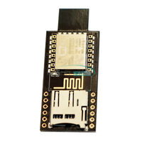 Wifi Micro SD Virtual  ATMEGA32U4 ESP8266 ESP12E Badusb Development Module