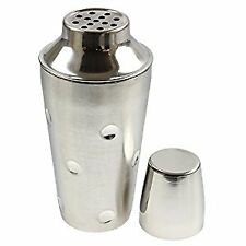 Stainless Steel Dimple Effect Cocktail Shaker 500ml