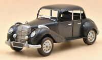 Vintage Detailed Handcrafted 1960 Mercedes Benz German Car Automobile Model Sale