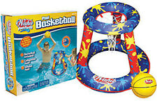 NEW Wahu BMA298 Floating Pool Party Basketball Game - water fun