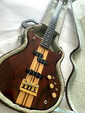 More details for westone thunder ii  bass guitar in exceptional condition with original case