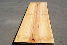 Buche Brett Bohle Tischplatte Massivholz Rustikal 6x80/85x250 cm.(1260)