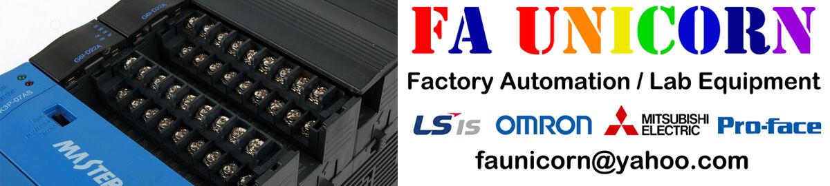 FA Unicorn Factory Automation Shop