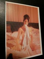 Risqué postcard #S3