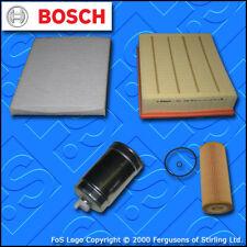 KIT Di Servizio VW Passat 3B 1.9 TDI AVF ortogonali AVB OLIO COMBUSTIBILE ARIA CABINA Filtro 2000-2002