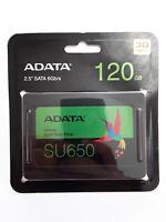 ADATA Ultimate Series: SU650 120GB Internal SATA Solid State Drive Free Shipping
