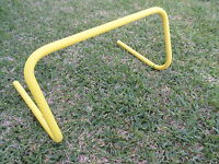 speed agility MICRO HURDLE 9 INCH 23 cms fitness soccer hurdles - NEW!