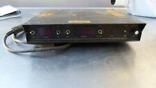 Mph Industries Inc K55 Doppler Radar Indicator K55x 990266