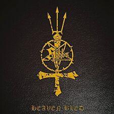 HOBBS ANGEL OF DEATH - HEAVEN BLED   CD NEUF