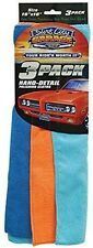 Nano-Detail Polishing Cloth, Pack Of 3 Surf City Garage 316 Best Microfiber!