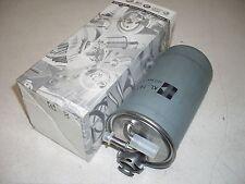 Diesel fuel filter Seat Leon / Toledo TDi 1M0127401 New genuine VW part