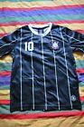 Corinthians Paulista Official Merchandise Home Shirt Age 10