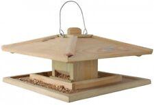 39x39x21cm Esschert Design Repensé Japonais Mangeoire Maison D'Oiseaux Neuf