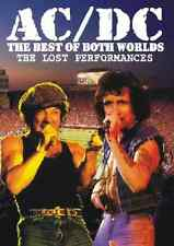 AC/DC - The Best Of Both Worlds [DVD]