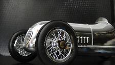 Vintage Race Car 1930s Concept 1 Rare Midget Sprint Dirt 18 Carousel Aluminum 12