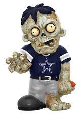 Dallas Cowboys Team Zombie Figurine [NEW] NFL Resin Figure Garden Gnome CDG