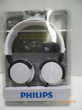 Philips SHL3000WT/ Headband Headphones - White