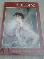 BOLDINI. UN PARIGINO DI FERRARA - 1963 - Silvana Editoriale d'Arte