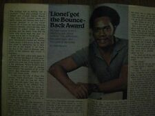 1980 TV Guide(MICHAEL EVANS/NANCY ADDISON/RYAN'S HOPE/FRED FLINTSTONE/FAT ALBERT