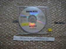 CD Pop Diana Ross - Battlefield (1 Song) MCD EMI
