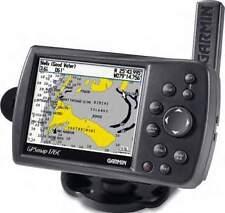 GARMIN GPS  CHARTPLOTTER MARINE 176C GPSMAP COLOR BOAT 276C 376C 76CSx