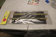 Aristo Craft ART-11350 Brass Rerailer Road Crossing Track New G Scale